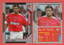 Charlton Athletic Mark Fish South Africa